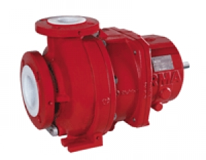 Richter-PTFE Lined Pumps