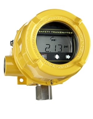 United Electric's One Series Safety Transmitters